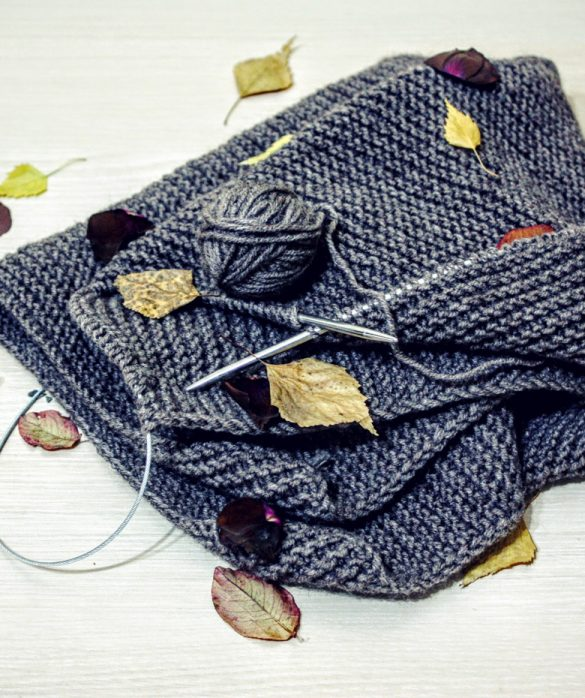 Simple Knitting Projects Might Keep You Healthy by craft-mart
