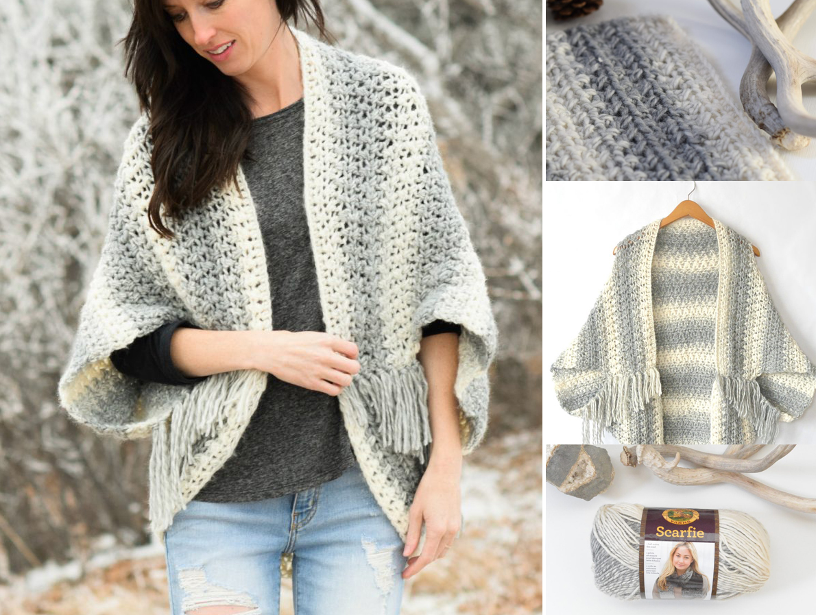 5 Cozy Things to Crochet - Free Patterns for Beginners - Craft-Mart