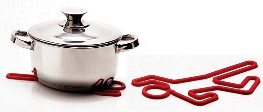 Kitchen Gadgets: hotpot panholder