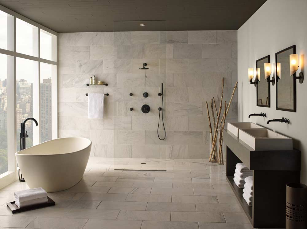 spa-like bathroom inspiration by craft-mart