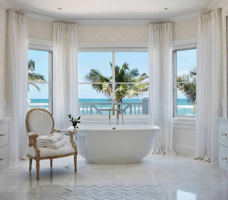 dreamy coastal spa-like bathroom craft-mart