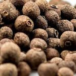 Allspice Berry Essential Oil has a strange mixture of clove, cinnamon, cardamom, and pepper aroma. Allspice is also known as pimento, pimenta, or Jamaican pepper.