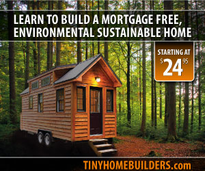 tiny house construction book