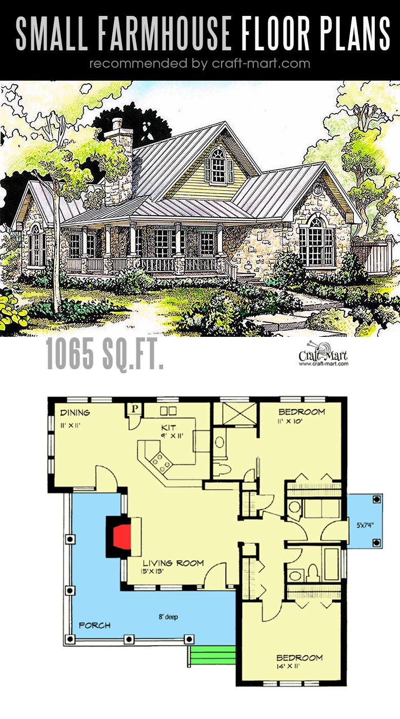 Designing and building a Hill Country Classic farmhouse can be a lot of fun! Look at the best small farmhouse plans that can fit almost any tight budget. Learn how you can design the best modern farmhouse and decorate it as a pro! #tinyhouse #farmhouse #rustic #diy