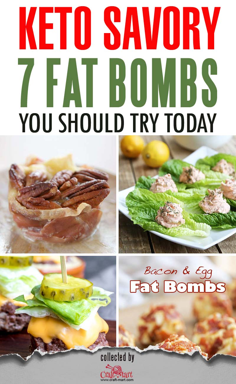 Savory Keto Fat Bombs (and ultimate collection of 55+ keto snacks) #ketofatbombs #ketodiet #easyfatbombrecipes #bestfatbombrecipes #highfatlowcarbsnacks #lowcarbsnack #ketosnack #savoryketobomb #easiestsavoryfatbomb