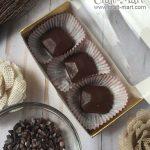 best-one-minute-chocolate-ket-fat-bombs #ketosnack #ketodiet #ketofatbomb #chocolateketo #ketodarkchocolate #ketochocolatefatbomb