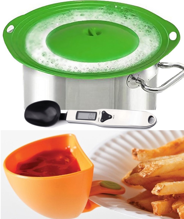 22- kitchen gadgets