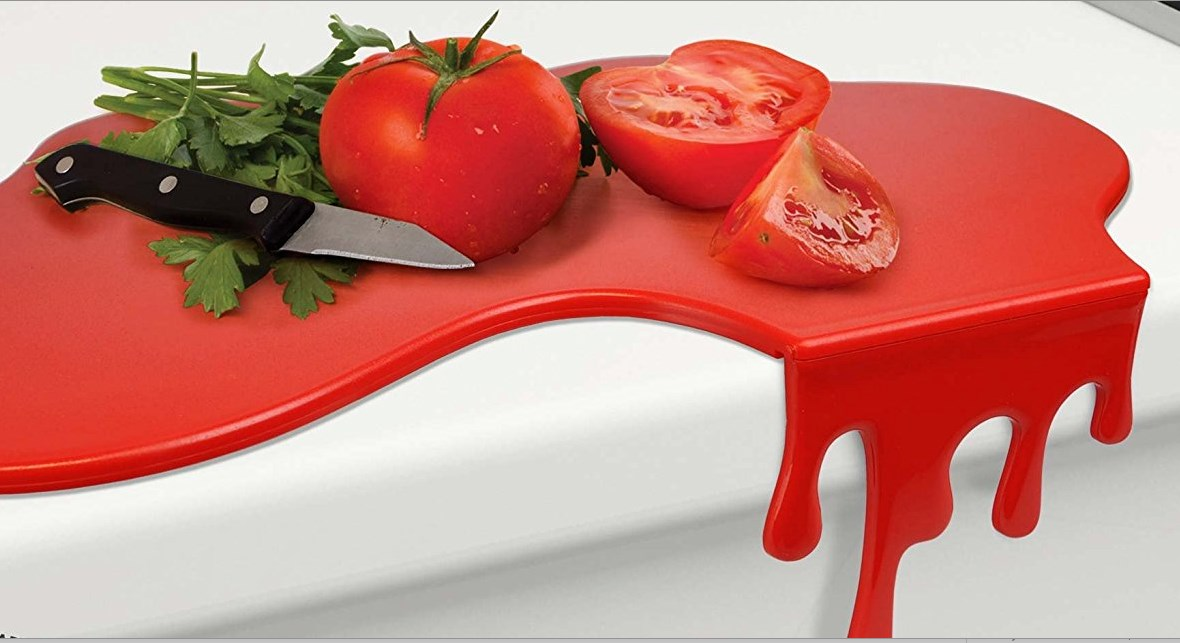 Chopping board Kitchen Gadget