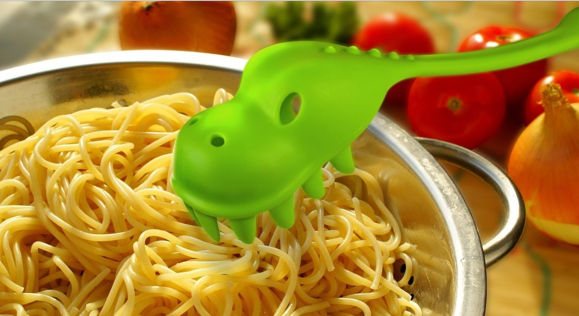 Kitchen Gadgets: pasta server