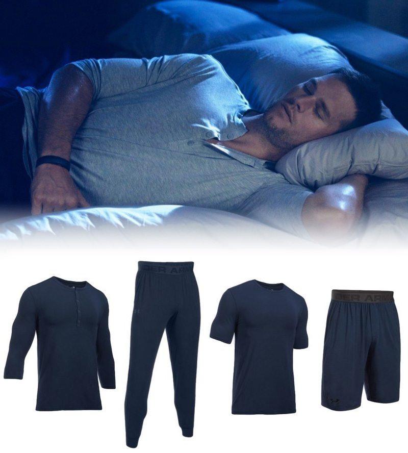 infrared clothing for better sleep