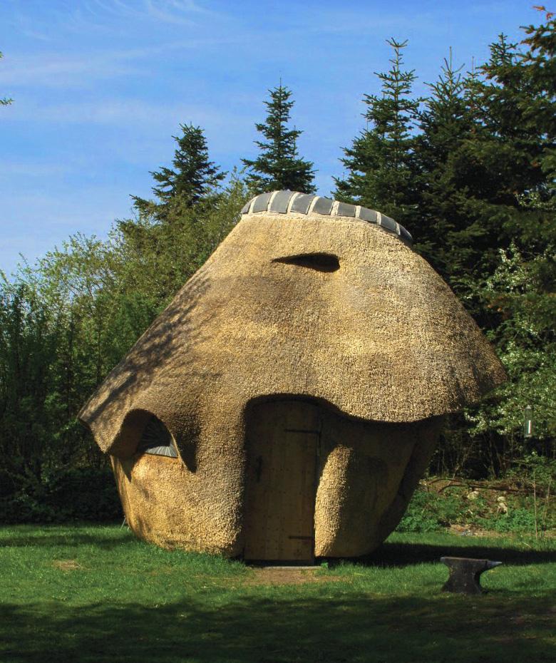 DIY sauna
