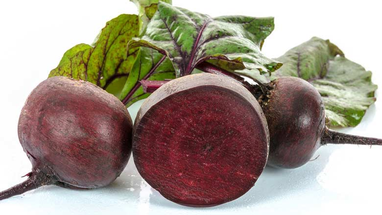 beet juice is not only an excellent anti-inflammatory drink