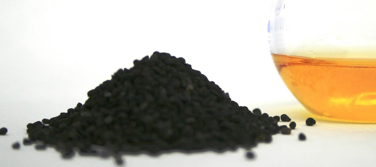 Black Cumin oil and seeds - black seed, black caraway, black sesame, kalonji - use kalonji oil for hair growth