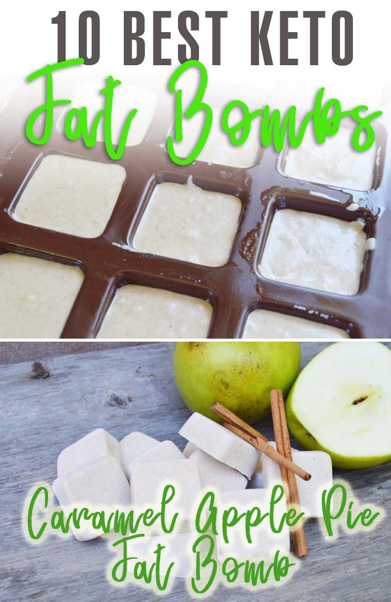 Ten Best Keto Fat Bombs (and ultimate collection of 55+ keto snacks) #ketofatbombs #ketodiet #easyfatbombrecipes #bestfatbombrecipes #highfatlowcarbsnacks #applepiefatbomb #lowcarbsnack #ketosnack
