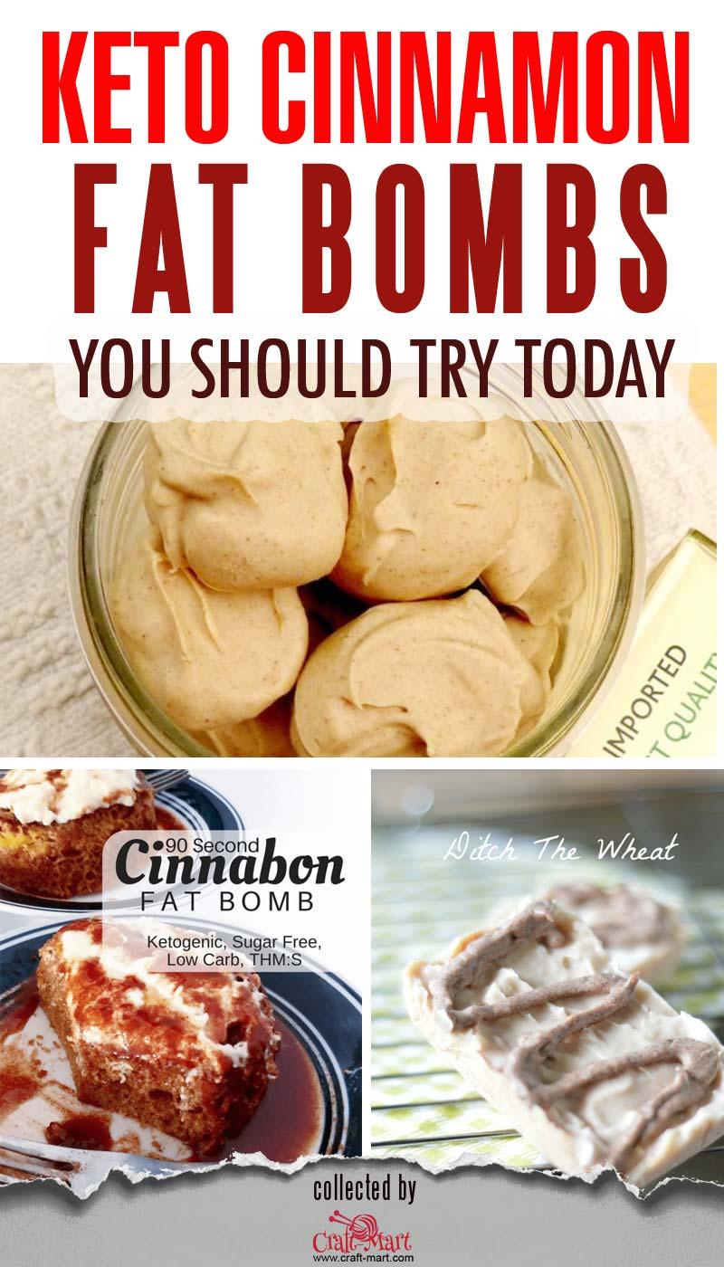 Cinnamon Spice Keto Fat Bombs (and ultimate collection of 55+ keto snacks) #ketofatbombs #ketodiet #easyfatbombrecipes #bestfatbombrecipes #highfatlowcarbsnacks #lowcarbsnack #ketosnack #savoryketobomb #easiestsavoryfatbomb #cinnamonfatbomb