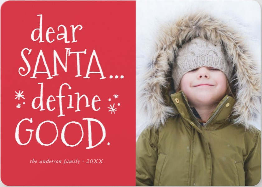 Funny Christmas Photos Card Ideas - Christmas Cards Ideas to Cheer Up your Family and Friends