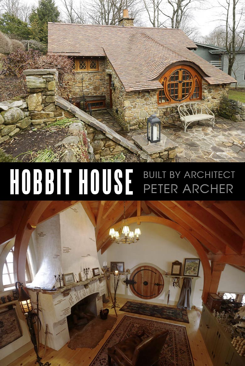 Hire a Hobbit House Architect!.