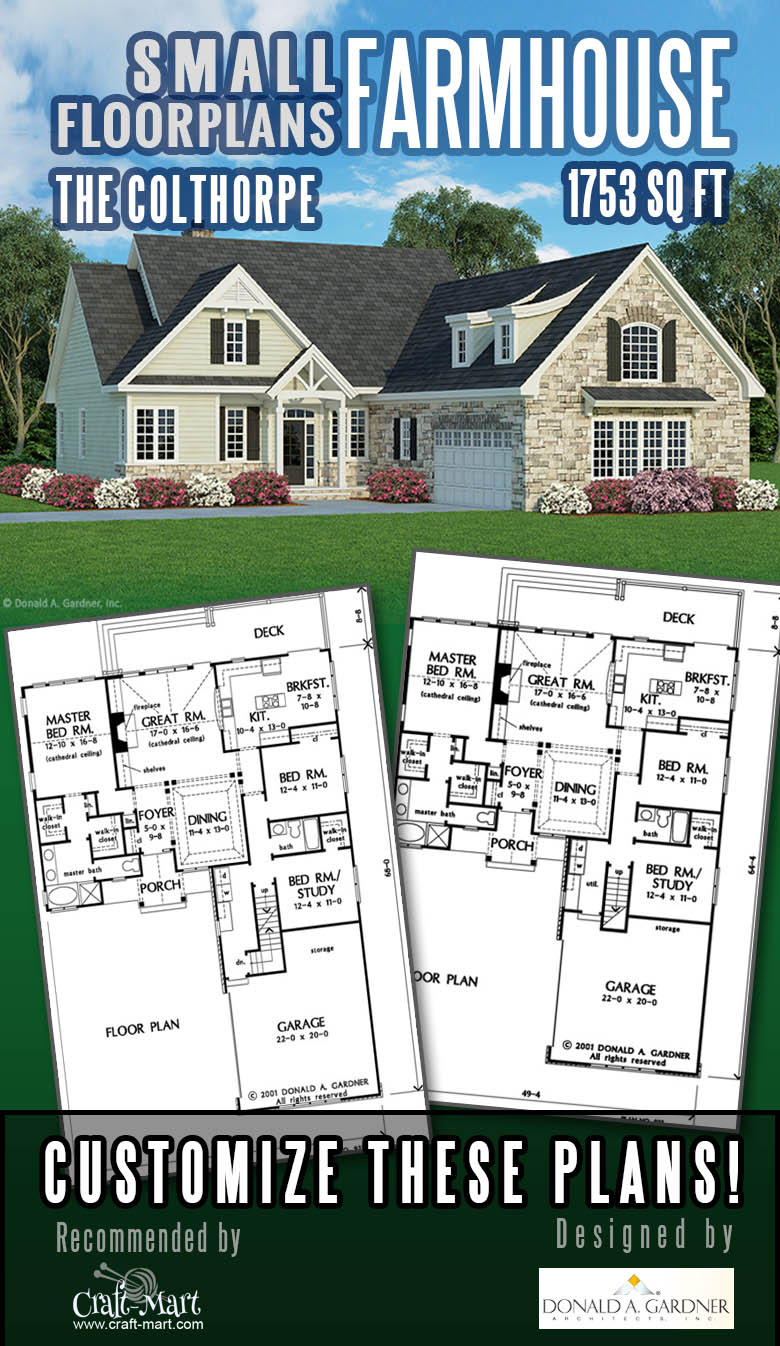 Rustic House Plans for small budget
