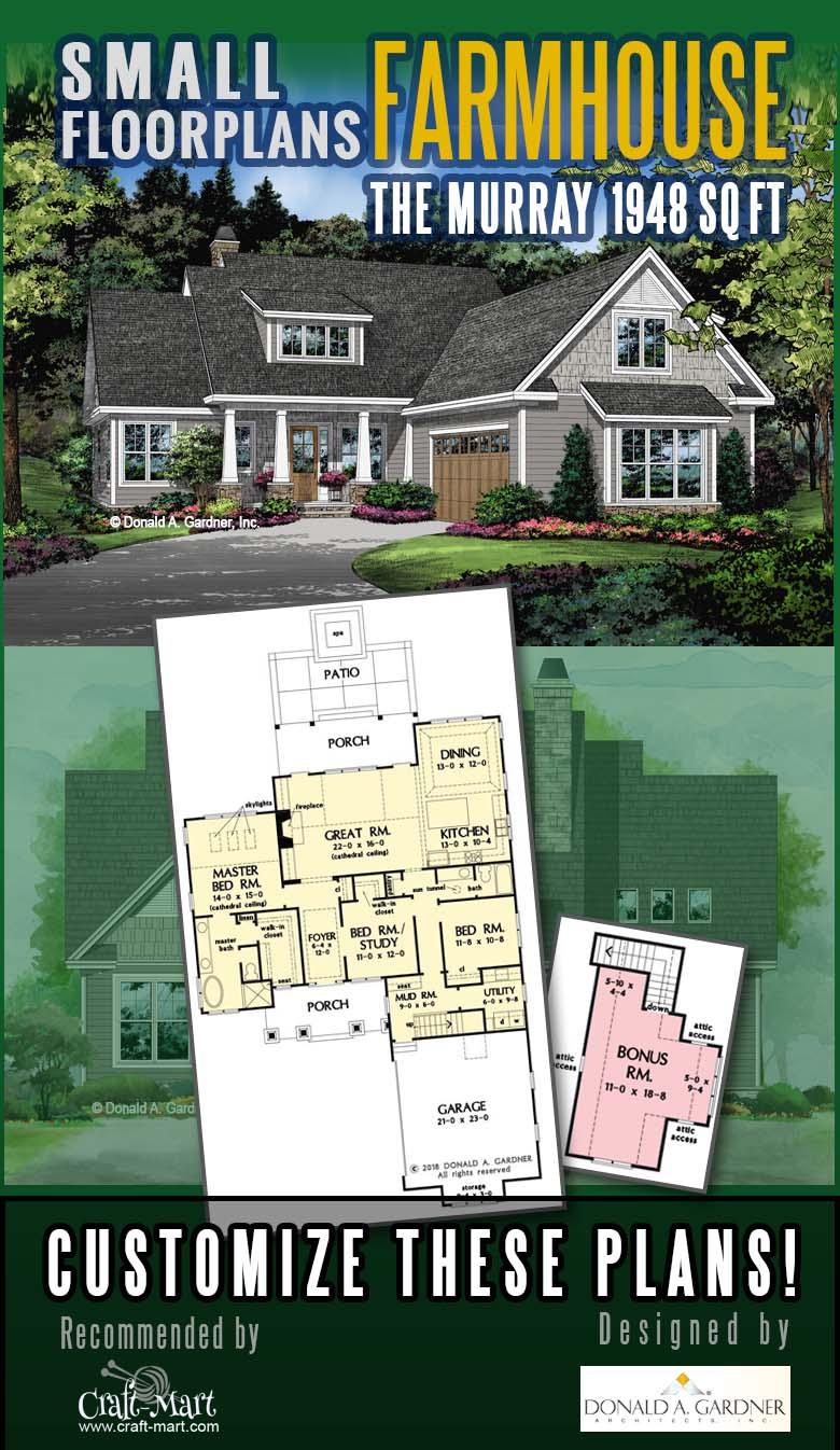 Beautiful small house plan