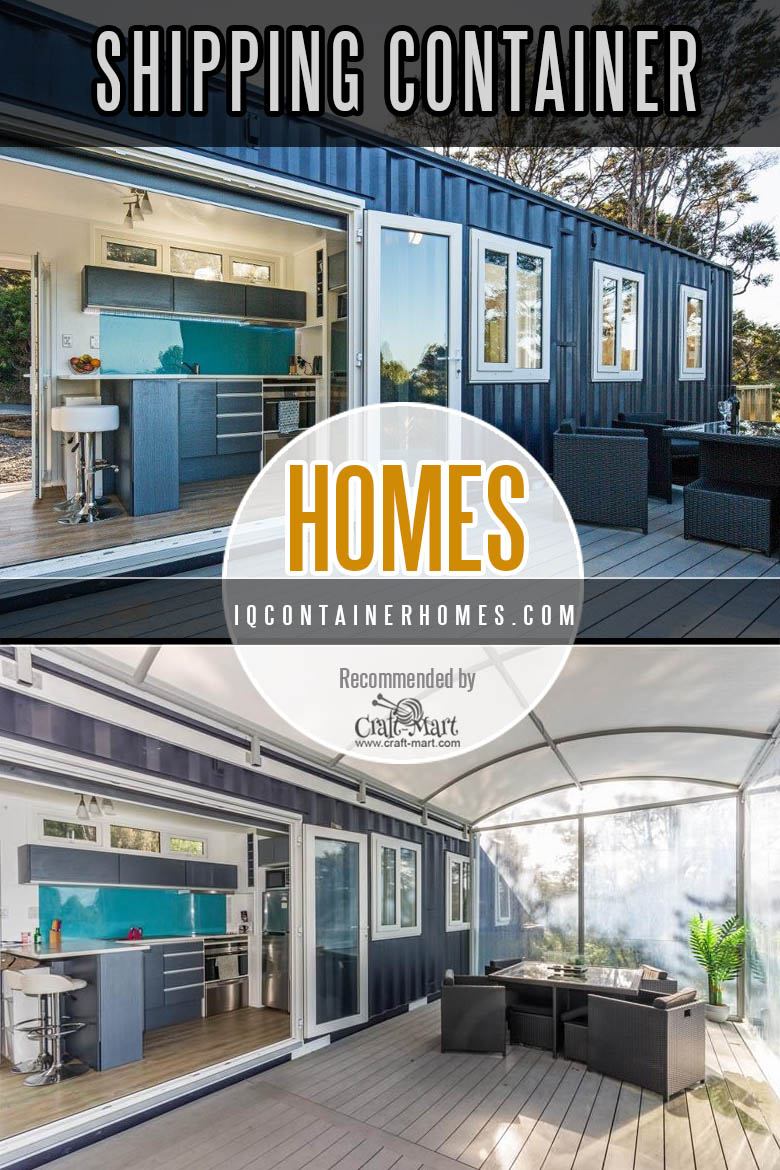 IQ Container Homes