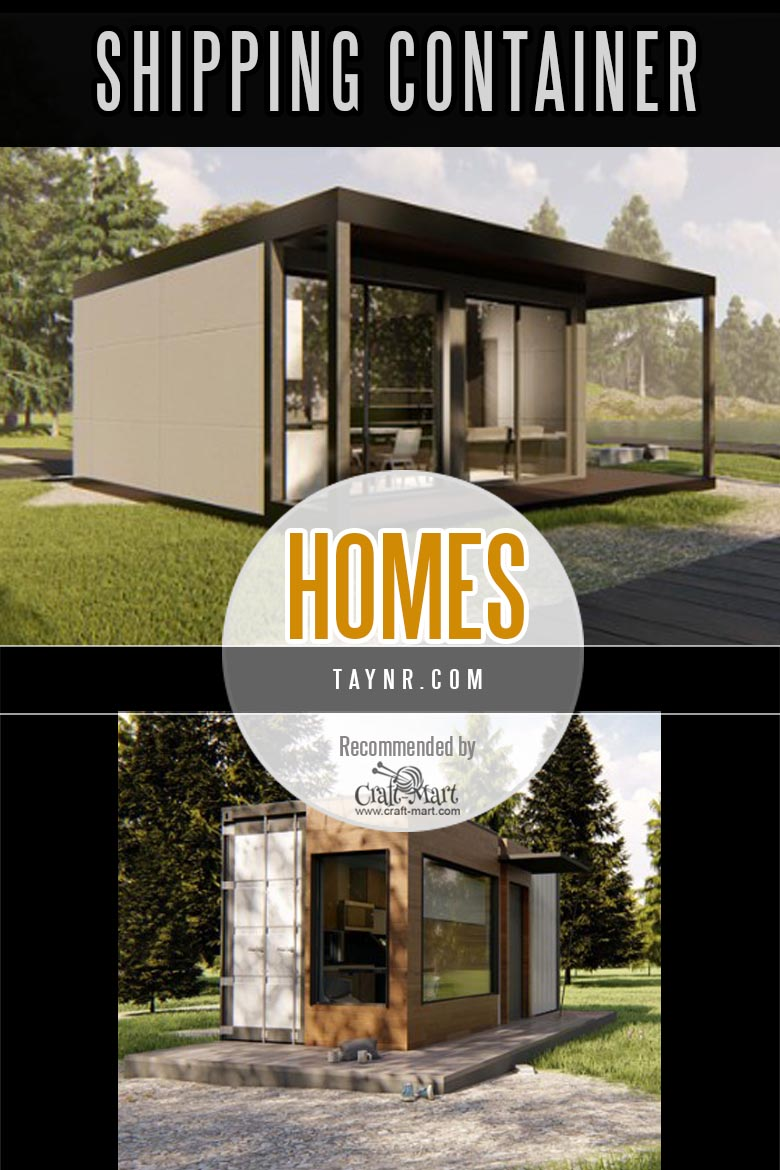 container home builder