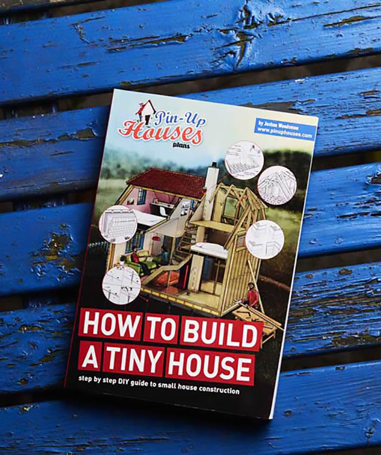 how to build a tiny house step-by-step