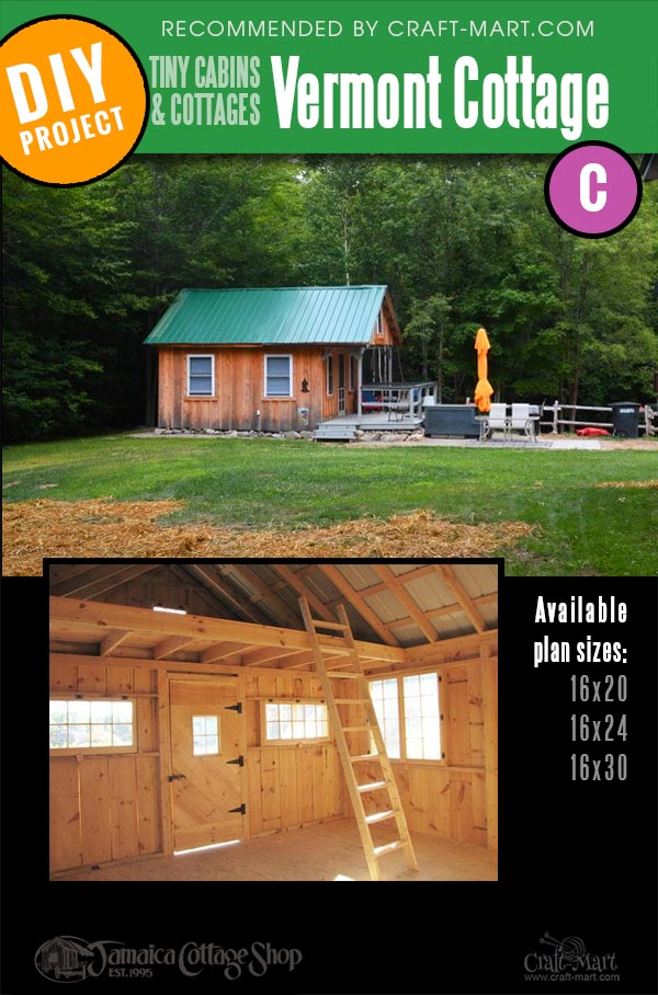 little cottages for sale