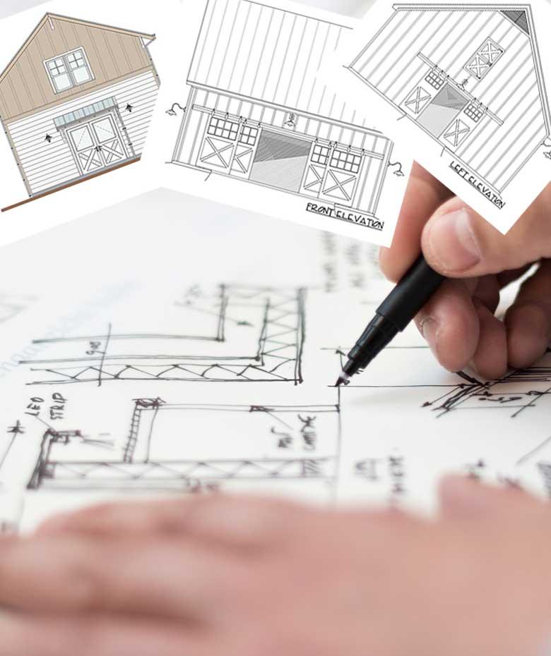 10 best Barndominium floor plans and designs