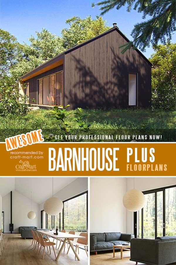 Barndominium floorplans for family of 4