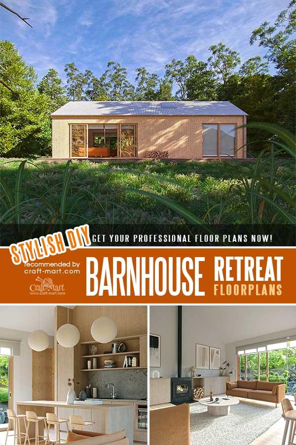 Barn house Retreat