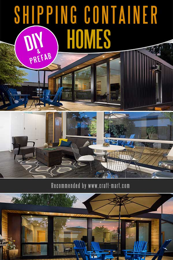 Ship container homes cost