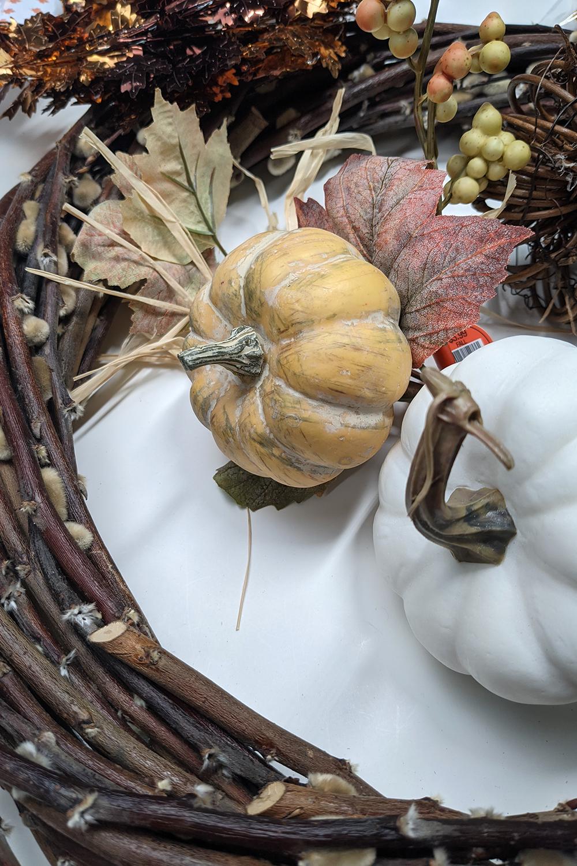 Crochet Pumpkins and DIY Fall Crafts